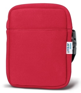 Avent Thermabag - termoobal barva: červená