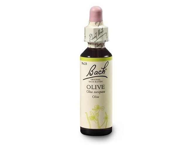 Oliva (Olive) 20 ml - Bachovy esence