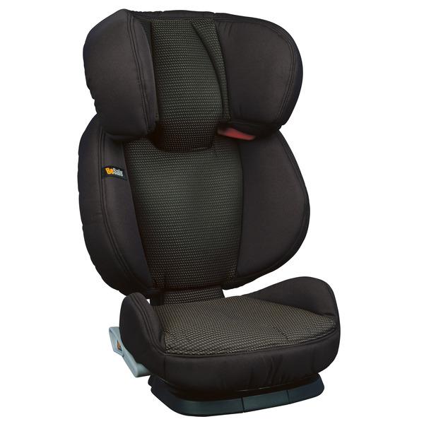 Autosedačka BeSafe iZi Up X3 Fix - Car Interior 46