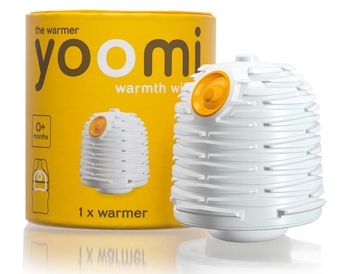 Yoomi Warmer - ohřívač do láhve Yoomi