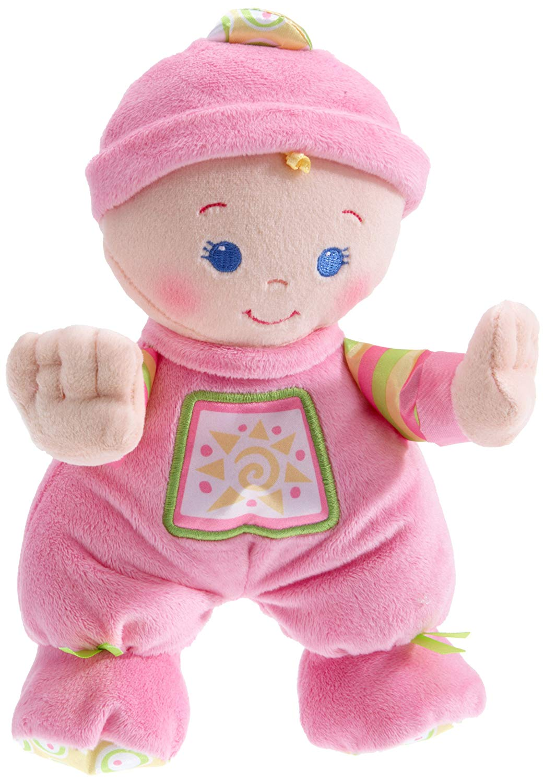 Fisher Price - Moje první panenka