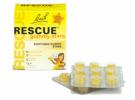 Rescue gummy stars pomeranč 18g - blistr 9ks - Bachovy esence