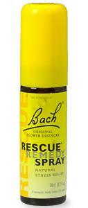 Rescue krizový sprej 20 ml - Bachovy esence
