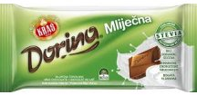Čokoláda mléčná Stevia