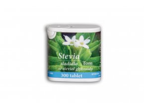 Stevie 300 tablet (SteviaTom)