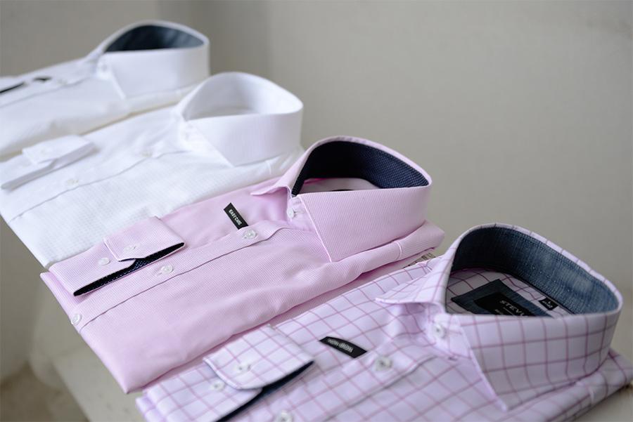 6 typů košil, které potřebuje každý muž