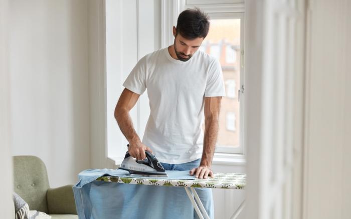 Jak zacházet s pánskou košilí, aby vydržela dlouhá léta