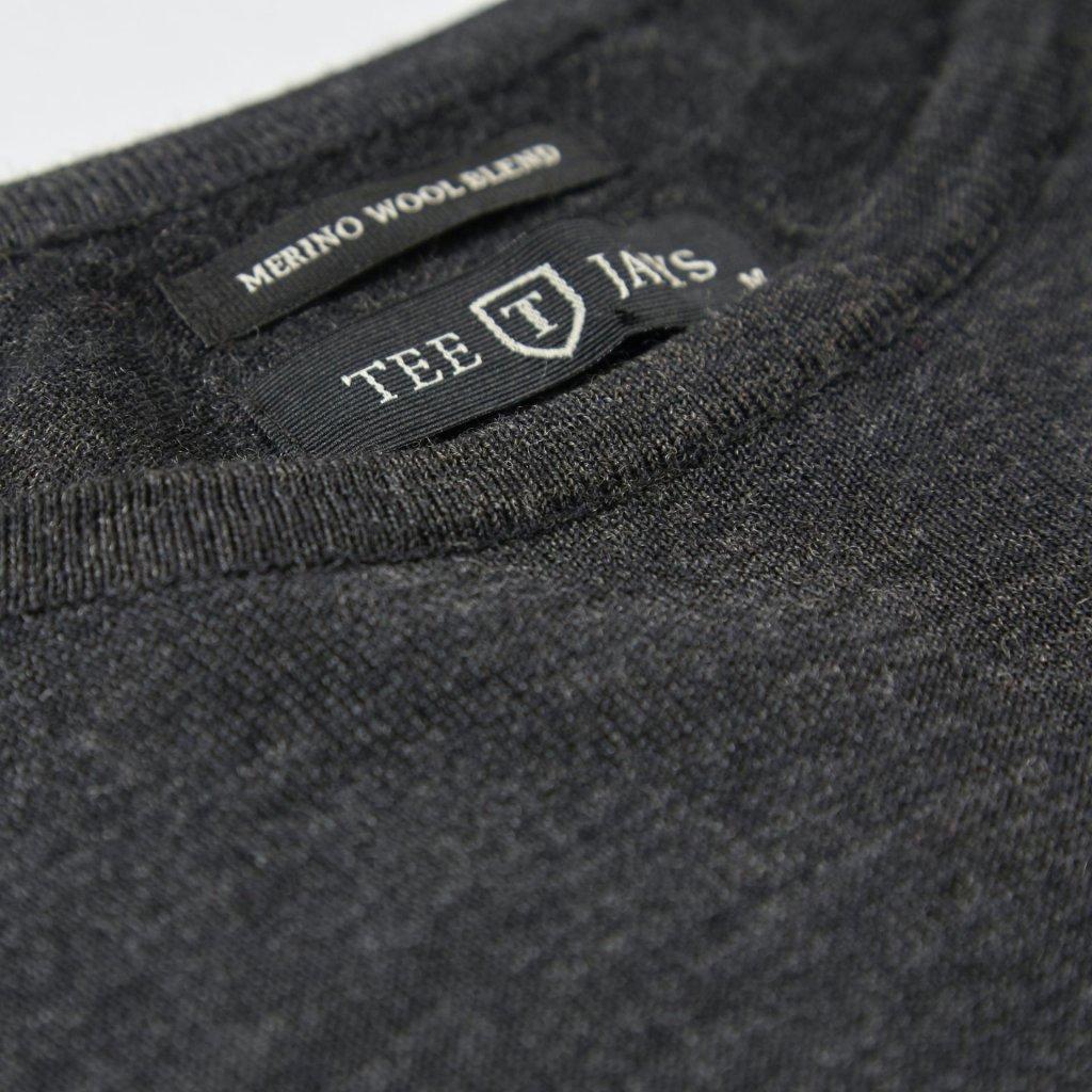 tmavosivy merino sveter (2)