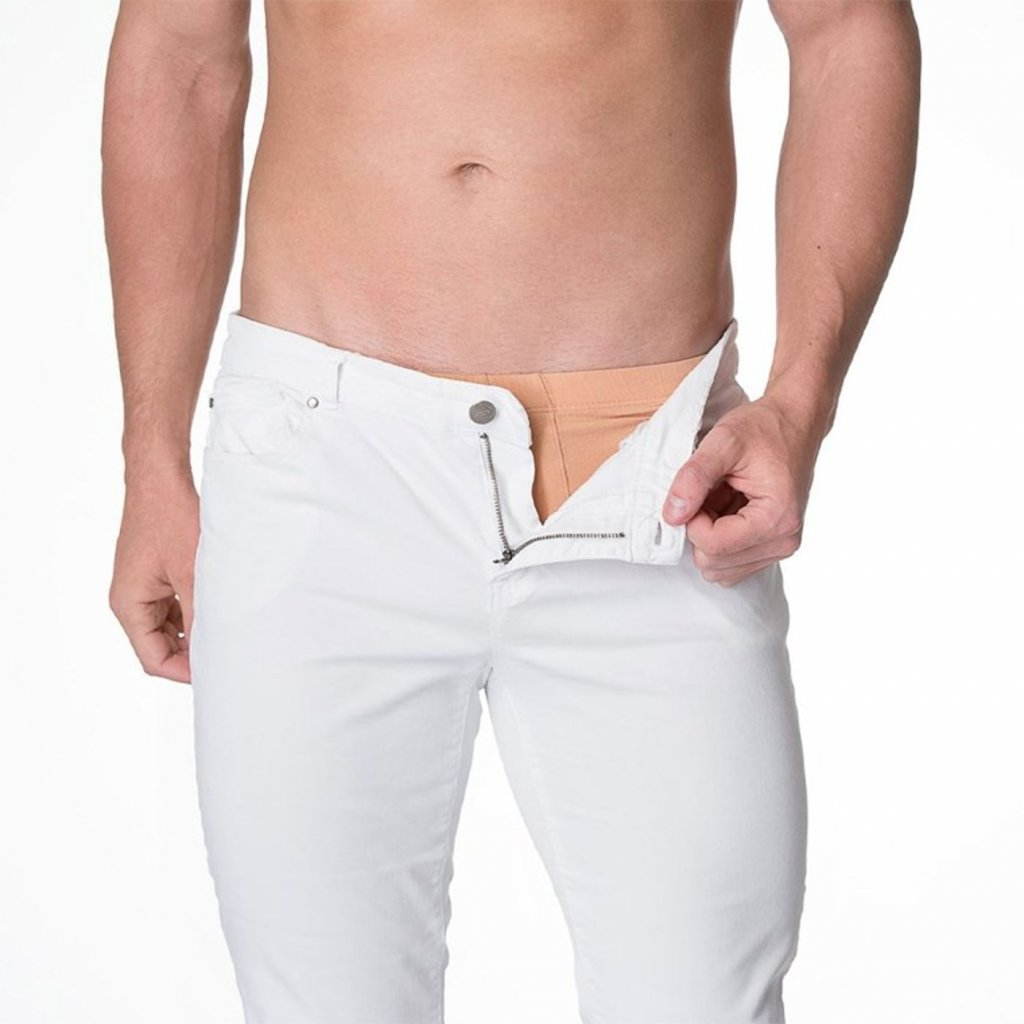 neviditelne boxerky covert underwear