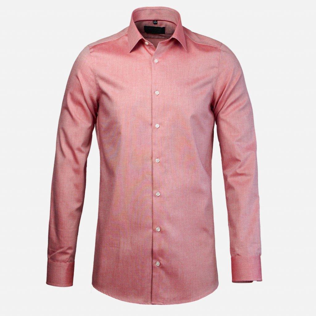 Oxford pánska košeľa