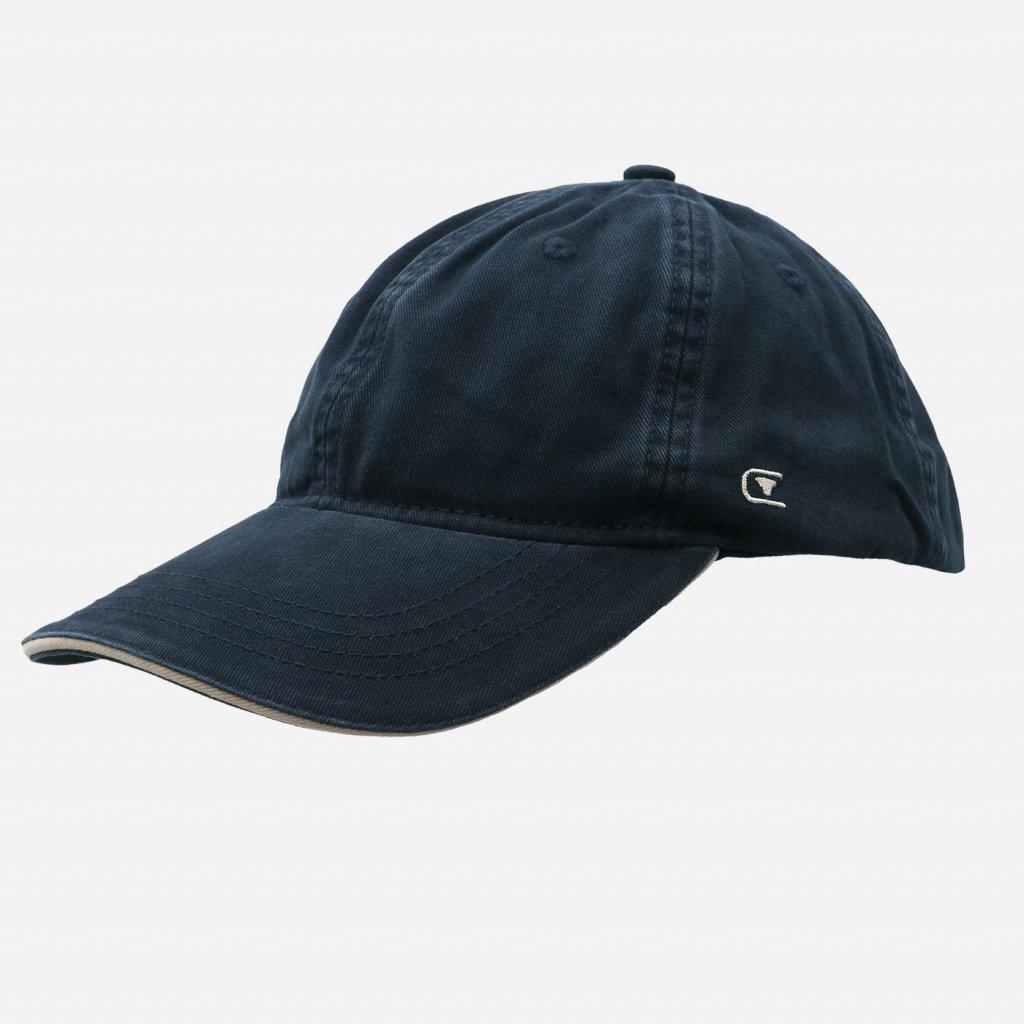 Modrá pánska šiltovka CASAMODA