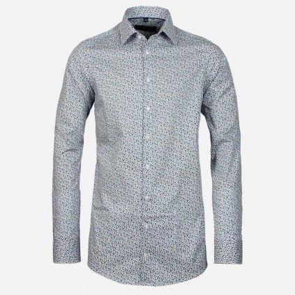 Guľkovaná pánska košeľa