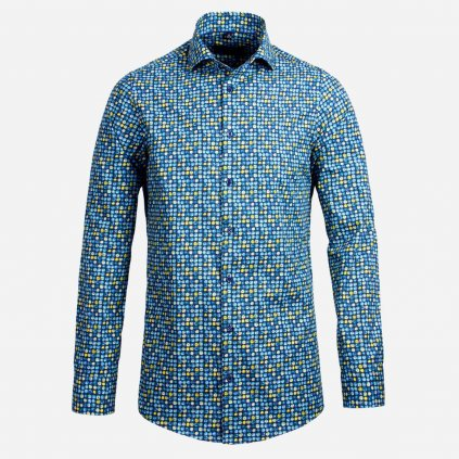 Moderné pánska košeľa