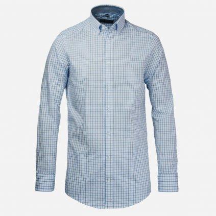 Kockovaná košeľa