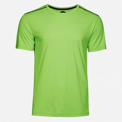 Zelené športové tričko