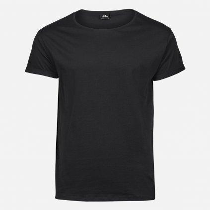 Čierne tričko
