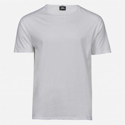 Biele raw tričko