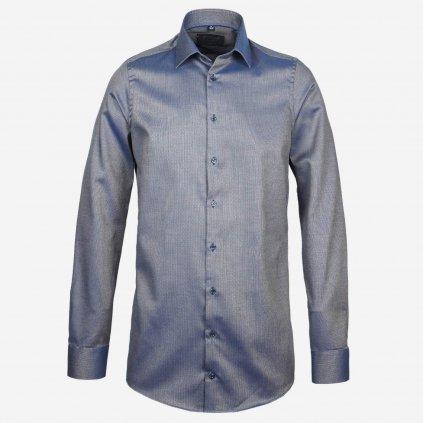 Pánska košeľa so vzorom