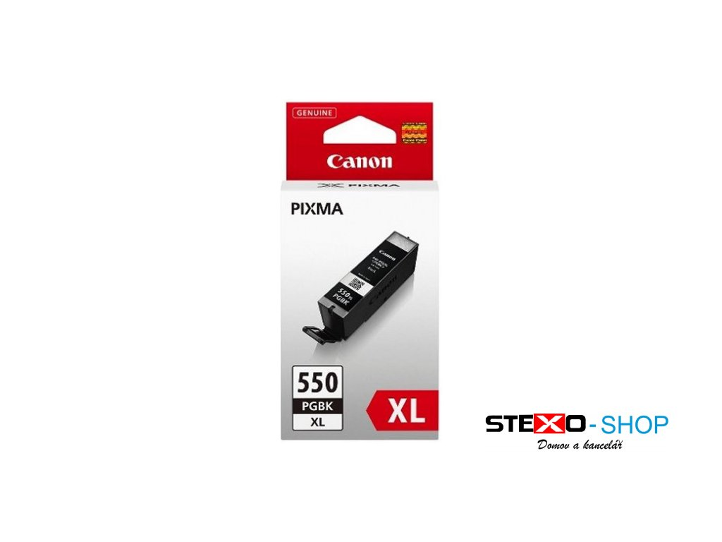 Canon 550 XL Black