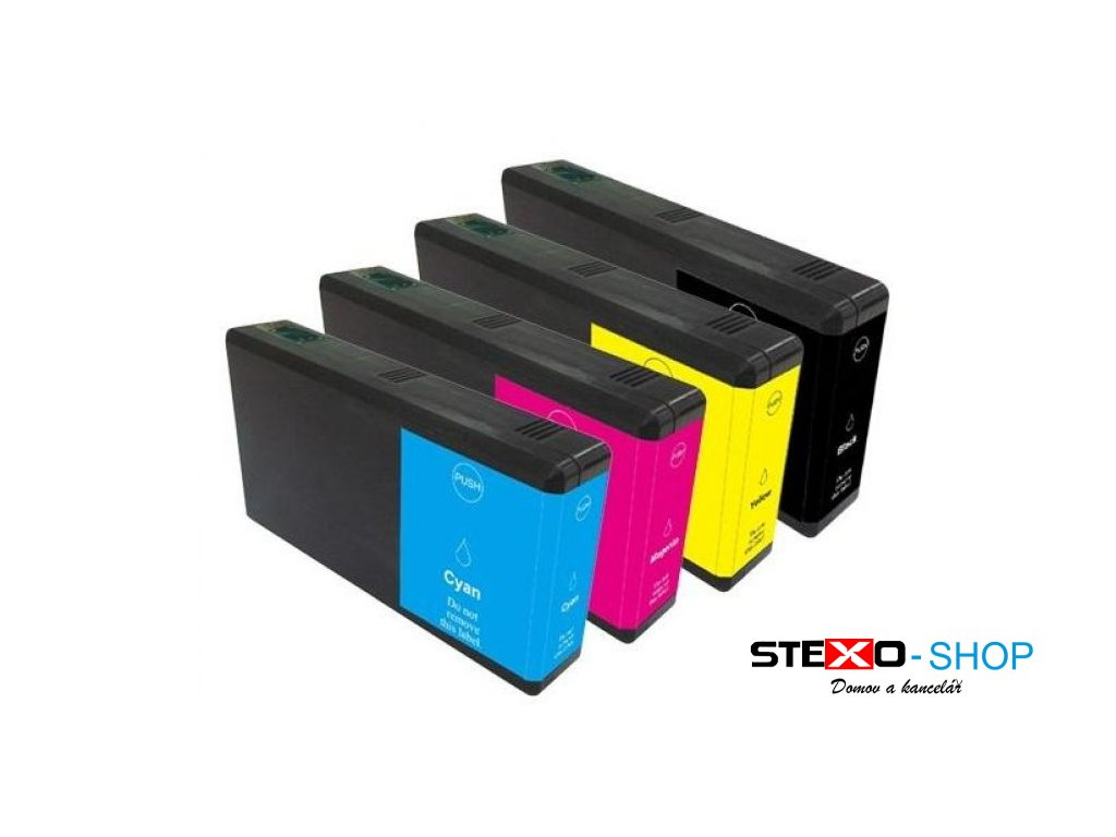 cartridge set epson t7015 kompatibilni
