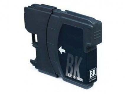 armor ink jet pro brother dcp 145 lc980 1100bk ie539396
