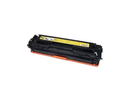 HP CE322A Yellow (128A)
