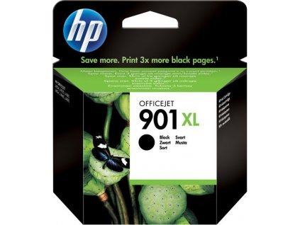 HP 901 XL Black