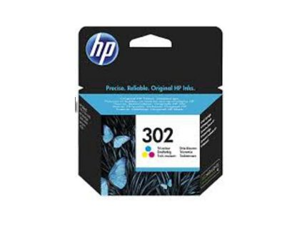 HP 302 Color