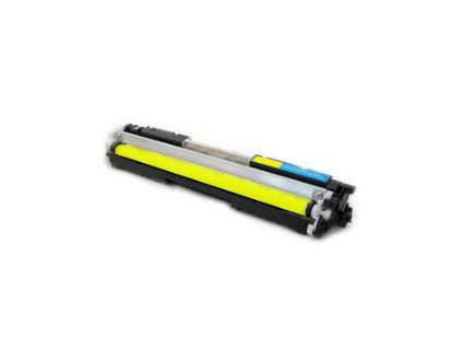 HP CF 352A Yellow