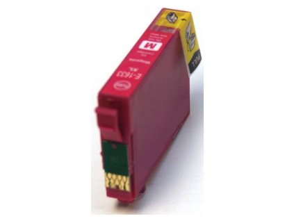 Compatible Epson T1633 Magenta InkCartridge 300x300