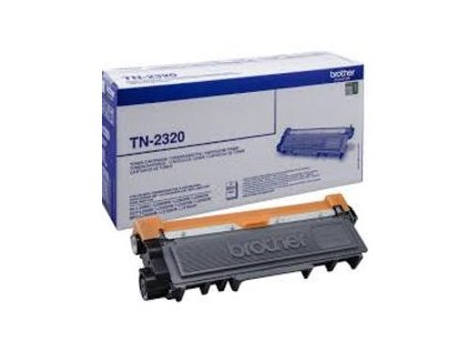 toner brother tn 2320 tn2320 cerny