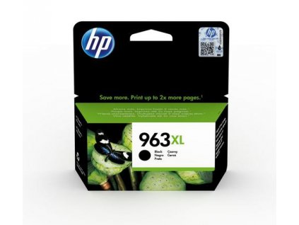 HP 963 XL Black