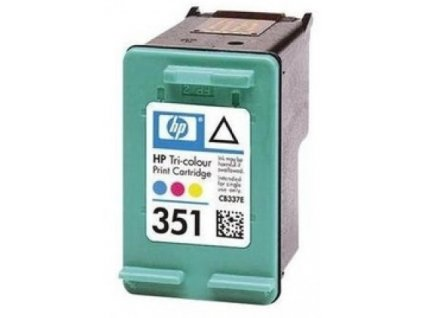 HP 351 XL Color