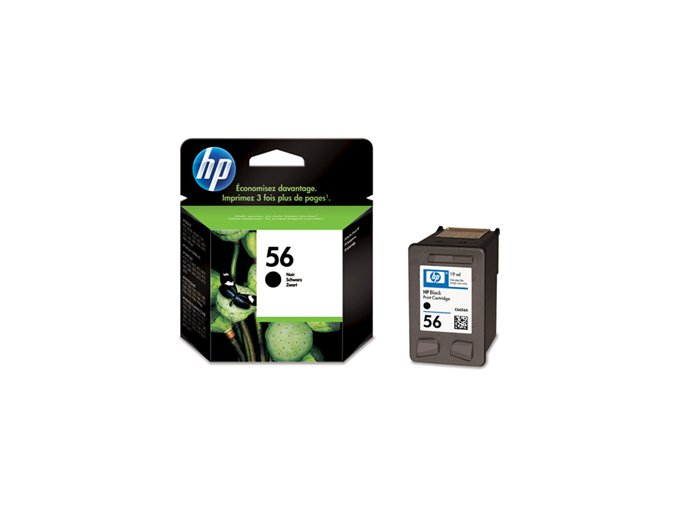 HP 56 XL Black