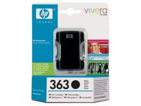 HP 363 XL Black