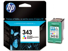 HP 343 Color