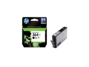 HP 364 XL Photo black