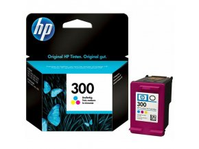 HP 300 Color