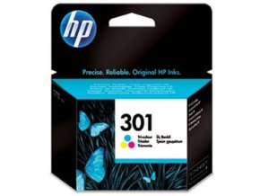 HP 301 Color