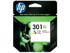HP 301 XL Color