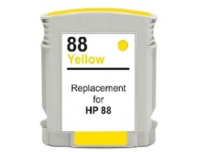 HP 88 Yellow