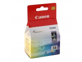 Canon CL38 Colour Ink
