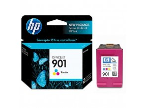 1643.hp oem ink tri color cc656an