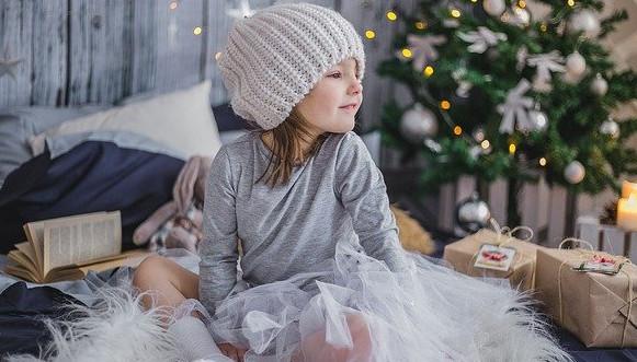 Krásné Vánoce i celý příští rok