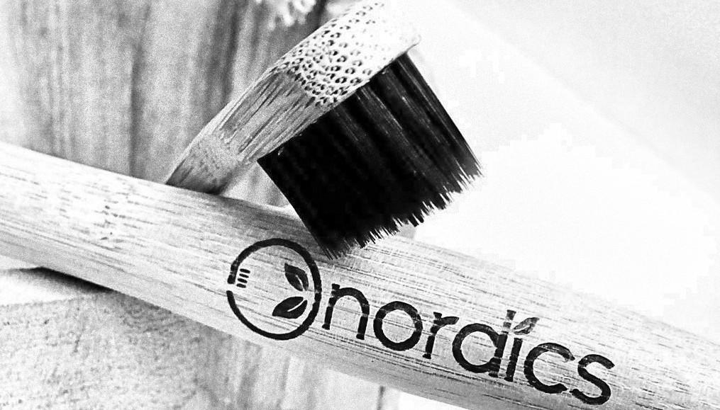 Značka Nordics opět v naší nabídce rozšířená o zubní pasty