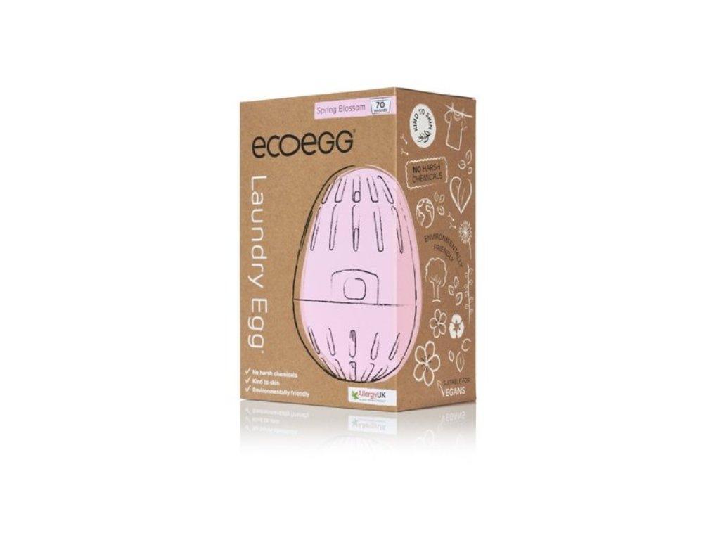EcoEgg prací vajíčko na 210 praní s vůní jarních květů