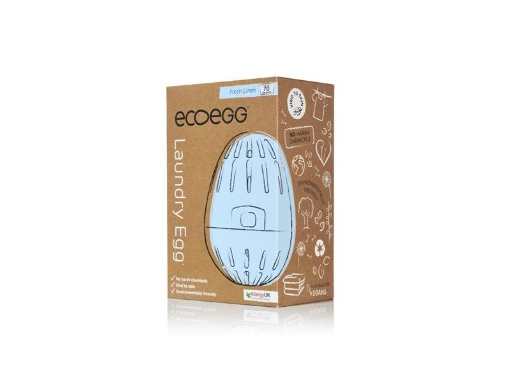 Ecoegg prací vajíčko na 210 praní s vůní bavlny