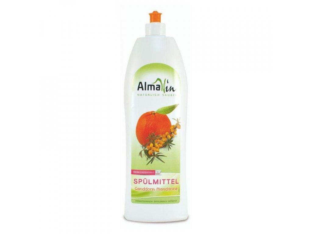 Almawin Nádobí mandarinka - rakytník, 1l