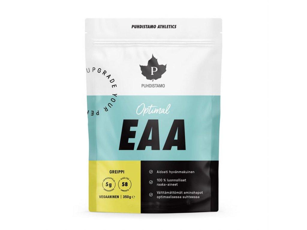 Puhdistamo EAA 350g -  esenciální aminokyseliny