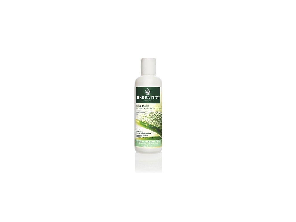 Herbatint Royal Cream - kondicionér na barvené vlasy